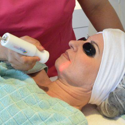fotobiostimulatie lichttherapie consument